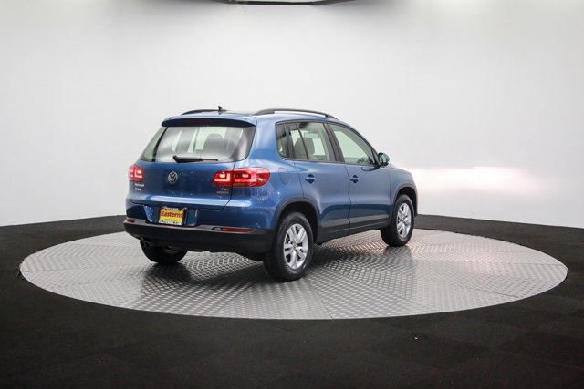 2017 Volkswagen Tiguan for sale 121578 35