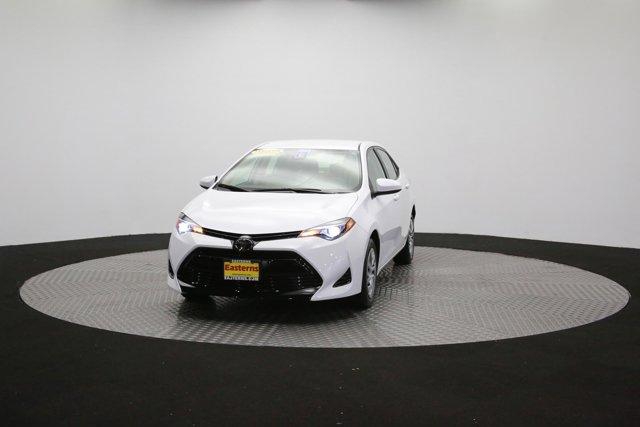 2017 Toyota Corolla for sale 123001 48
