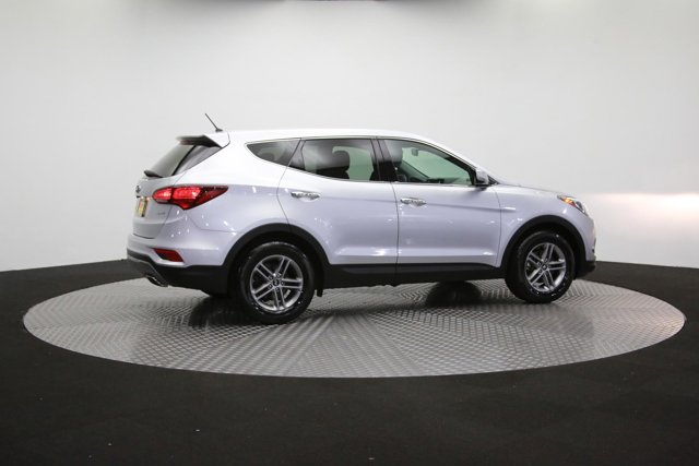 2018 Hyundai Santa Fe Sport for sale 123478 38
