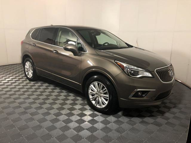 Used 2017 Buick Envision in Indianapolis, IN