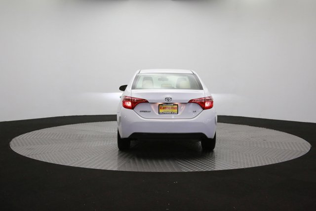 2017 Toyota Corolla for sale 123001 31