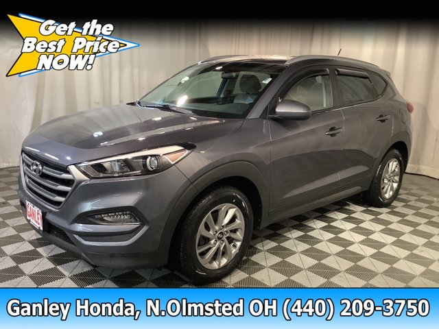 Used 2016 Hyundai Tucson in North Olmsted, OH