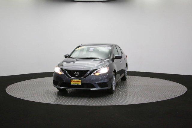 2018 Nissan Sentra for sale 124576 49