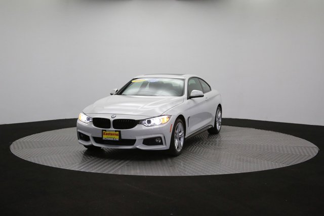 2016 BMW 4 Series for sale 123334 50