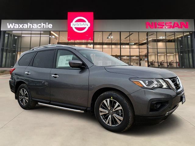 New 2020 Nissan Pathfinder in Waxahachie, TX