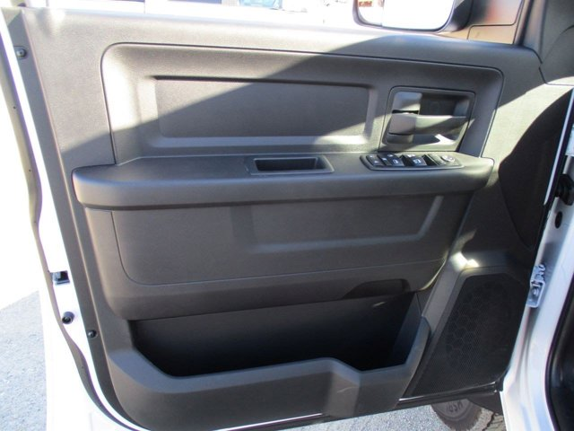 New 2017 Ram 4500 Chassis Cab Tradesman 4x2 Crew Cab 84 CA 197.4 WB