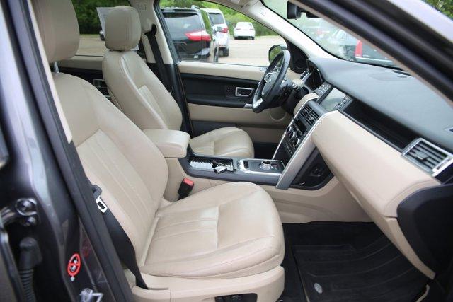 2016 Land Rover Range Rover Evoque HSE 28