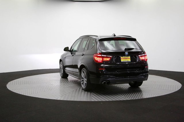 2017 BMW X3 for sale 125505 62