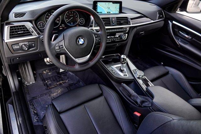 2017 BMW 3 Series 330e iPerformance Plug-In Hybrid