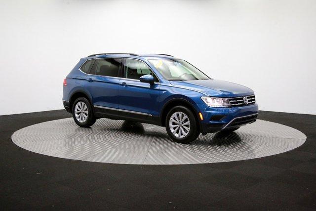 2018 Volkswagen Tiguan for sale 122991 42
