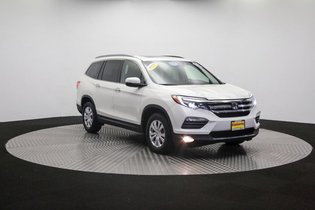 2017 Honda Pilot for sale 121273 49