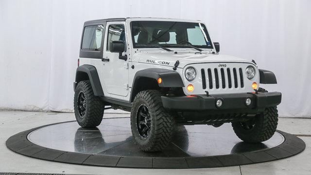 Used 2017 Jeep Wrangler in , CA