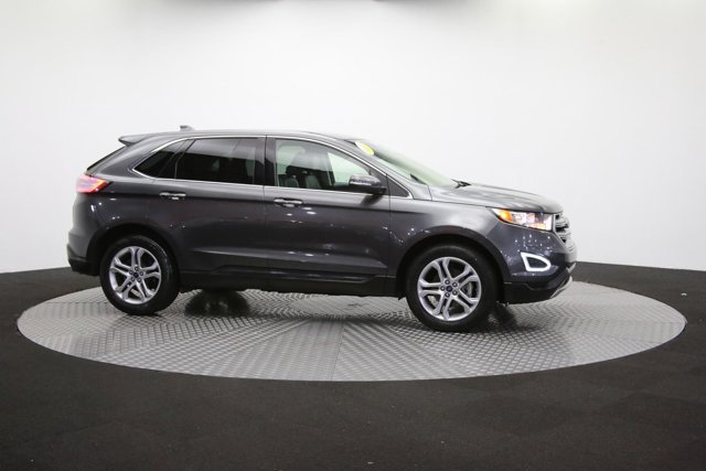 2018 Ford Edge for sale 124030 41