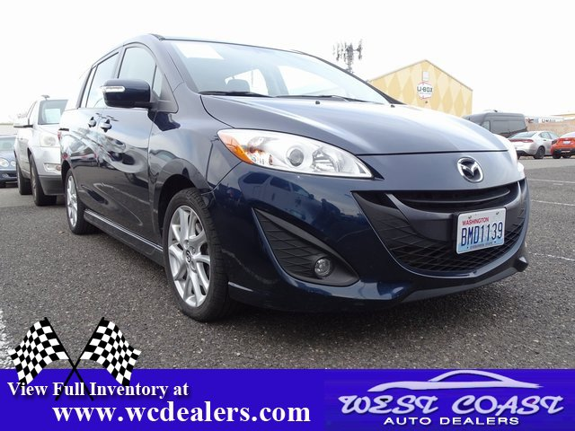Used 2015 Mazda Mazda5 in Pasco, WA