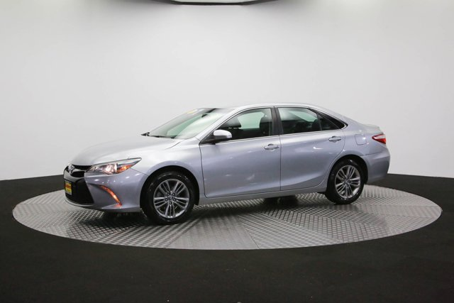 2017 Toyota Camry for sale 123953 51