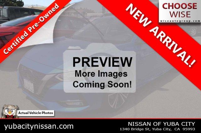 2020 Nissan Sentra SR SR CVT Regular Unleaded I-4 2.0 L/122 [38]