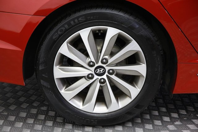 2016 Hyundai Sonata for sale 123718 26