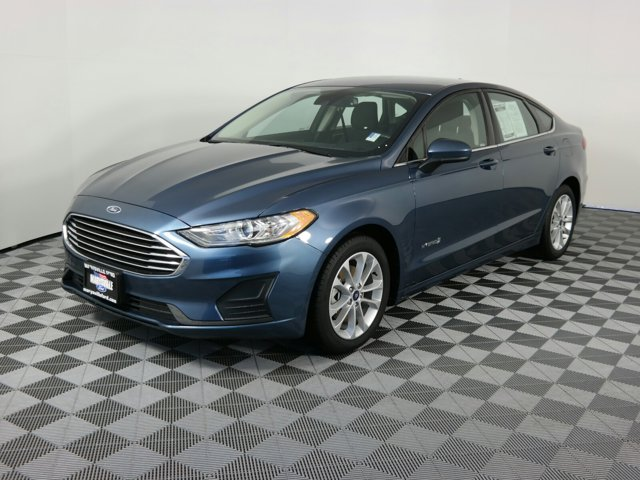 Used 2019 Ford Fusion Hybrid in Marysville, WA