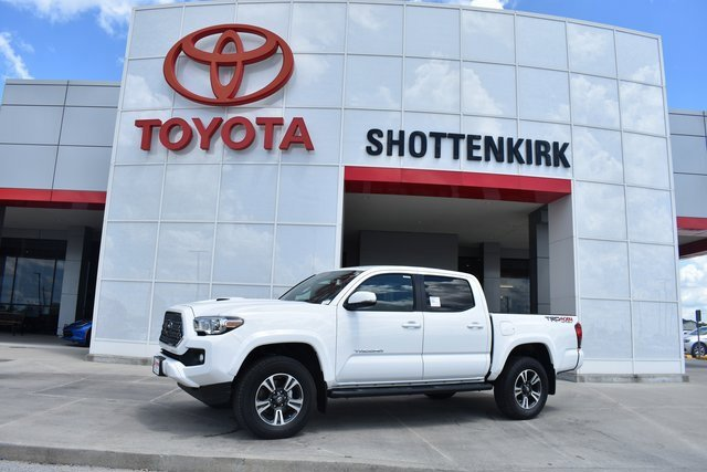 New 2019 Toyota Tacoma in Quincy, IL