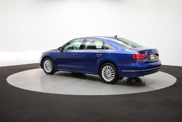 2016 Volkswagen Passat for sale 122790 60