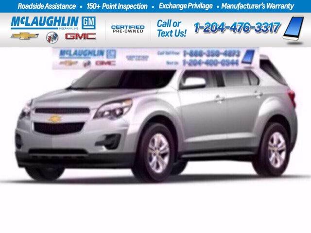 2013 Chevrolet Equinox LT AWD 4dr LT w/1LT Gas 4-Cyl 2.4L/145 [0]