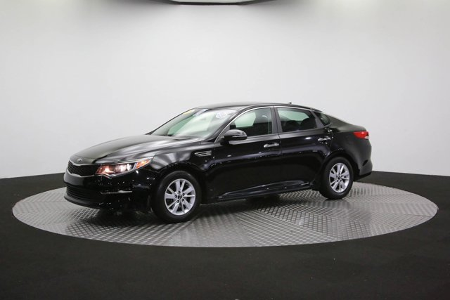 2016 Kia Optima for sale 124473 51