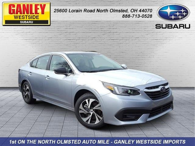 New 2020 Subaru Legacy in Cleveland, OH
