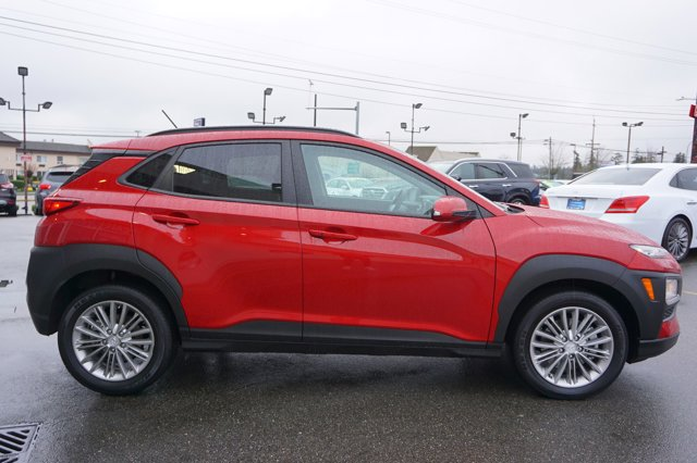 2018 Hyundai Kona  SEL 2.0L Auto AWD