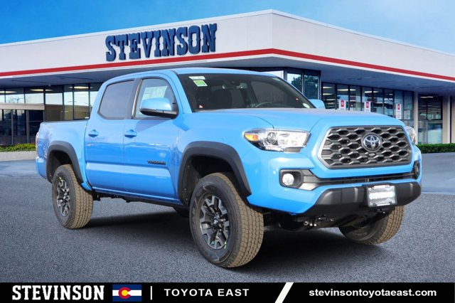 New 2020 Toyota Tacoma in Aurora, CO