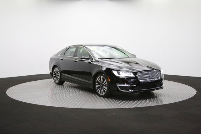 2017 Lincoln MKZ for sale 124497 46
