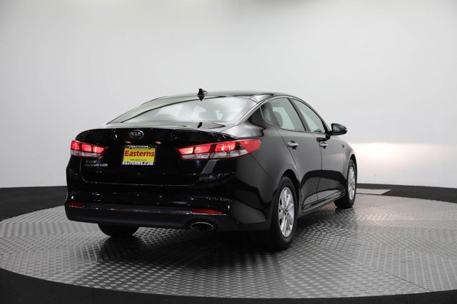 2016 Kia Optima for sale 124473 4