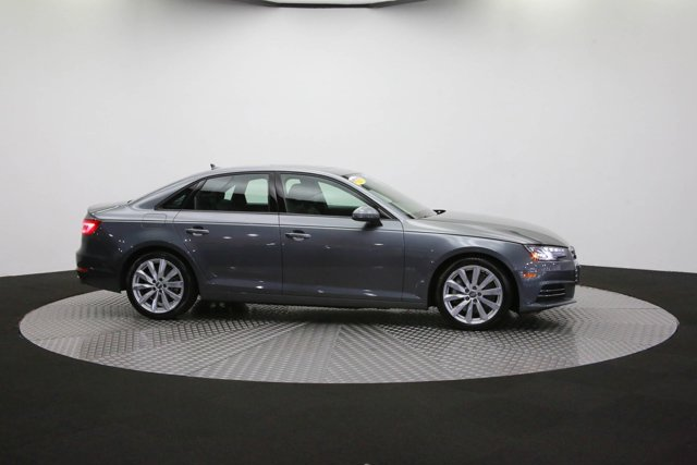 2017 Audi A4 for sale 124823 42