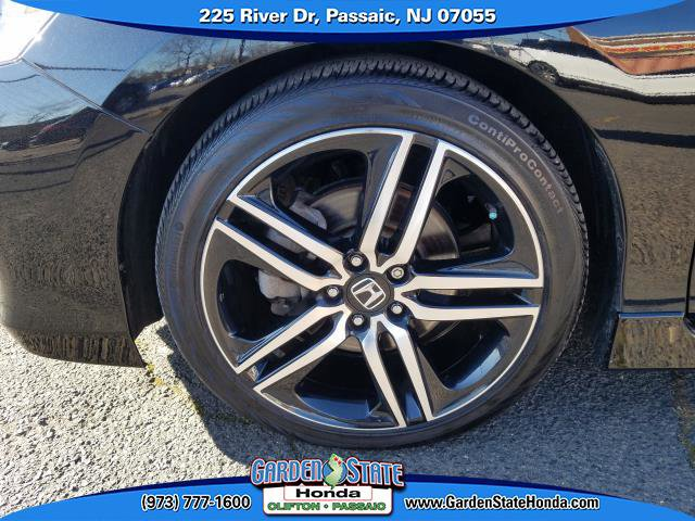 Used 2017 Honda Accord Sedan in Clifton, NJ