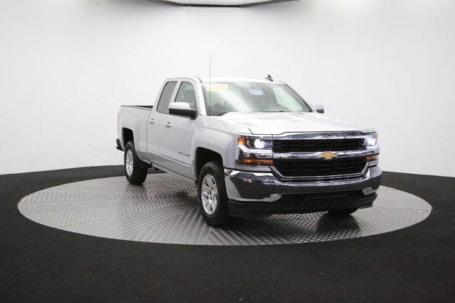 2019 Chevrolet Silverado 1500 LD for sale 122229 45