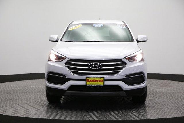 2018 Hyundai Santa Fe Sport for sale 124332 1