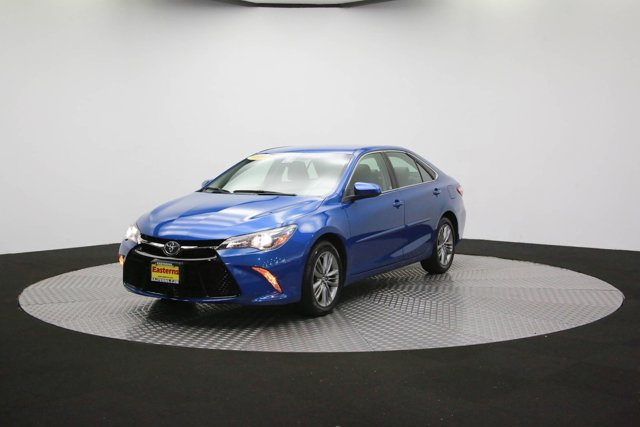 2017 Toyota Camry for sale 124110 51