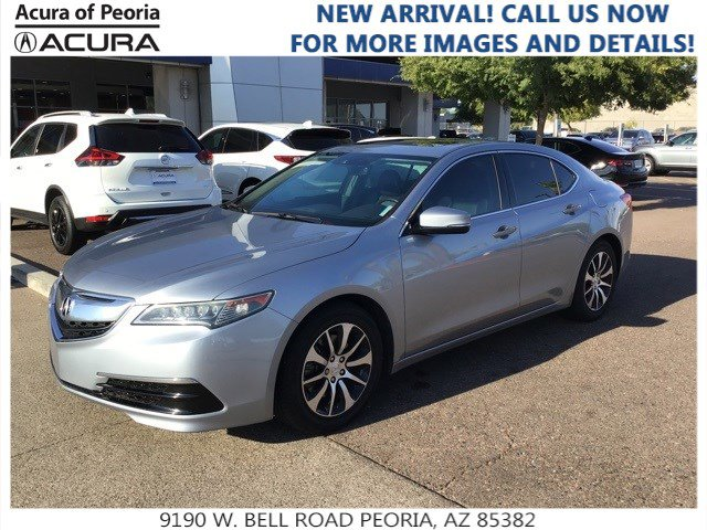 Used 2016 Acura TLX in , AZ
