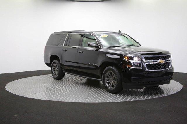 2018 Chevrolet Suburban for sale 124853 45