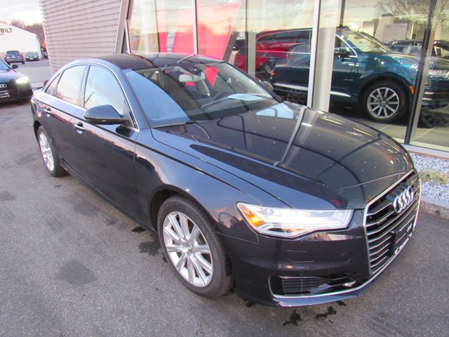 2016 Audi A6 30T Prestige COLD WEATHER PACKAGE  -inc Heated Steering Wheel  Heated Rear Seats MO