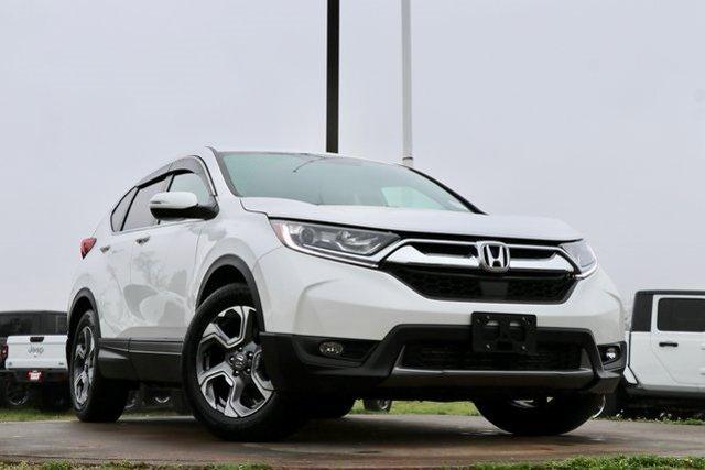 Used 2019 Honda CR-V in , TX