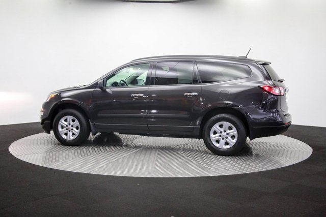2017 Chevrolet Traverse for sale 121672 57