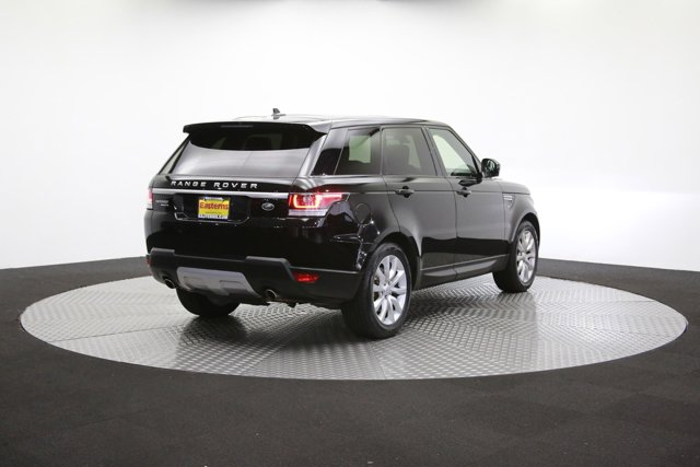2016 Land Rover Range Rover Sport for sale 123365 37