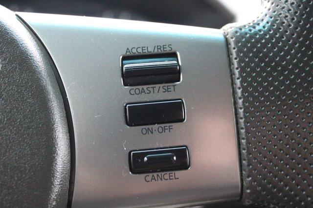 2011 Nissan Xterra 4WD 4dr Auto S