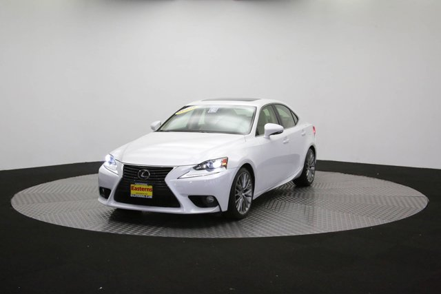 2014 Lexus IS 250 for sale 125127 52