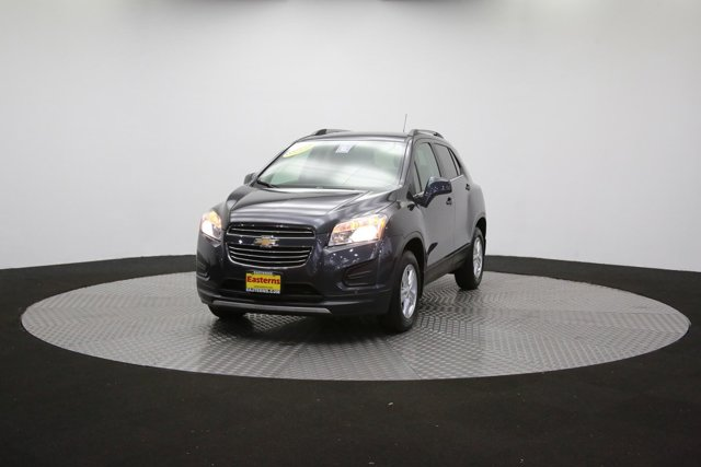 2016 Chevrolet Trax for sale 124288 47