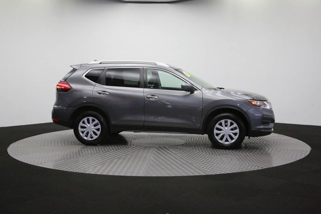 2017 Nissan Rogue for sale 125646 38