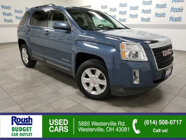 Used 2012 GMC Terrain in Westerville, OH