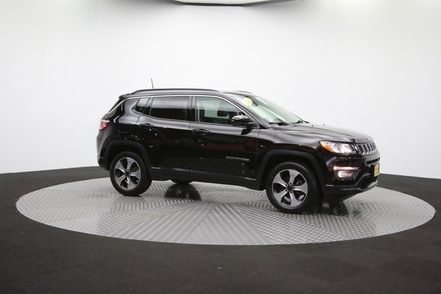 2017 Jeep Compass for sale 124489 43