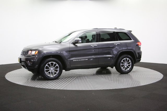 2016 Jeep Grand Cherokee for sale 124307 52