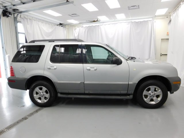 Used 2005 Mercury Mountaineer in Manchester, TN